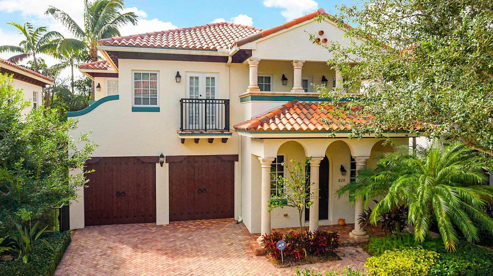 820 Eastview Avenue, Delray Beach, FL 33483 - #: RX-10626789