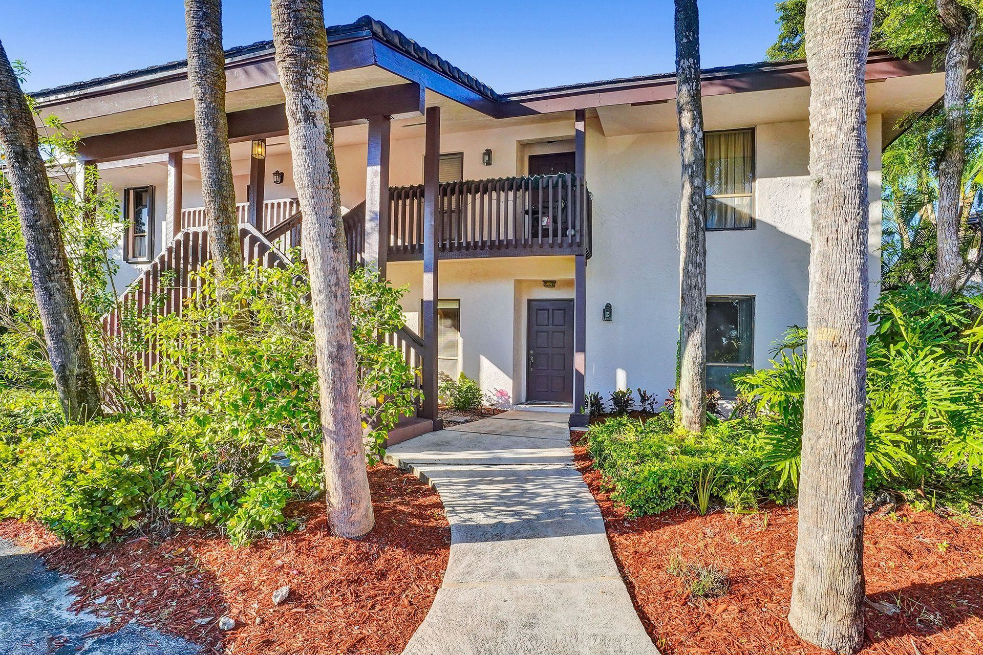 9352 Sable Ridge Circle #C, Boca Raton, FL 33428 - #: RX-10681789