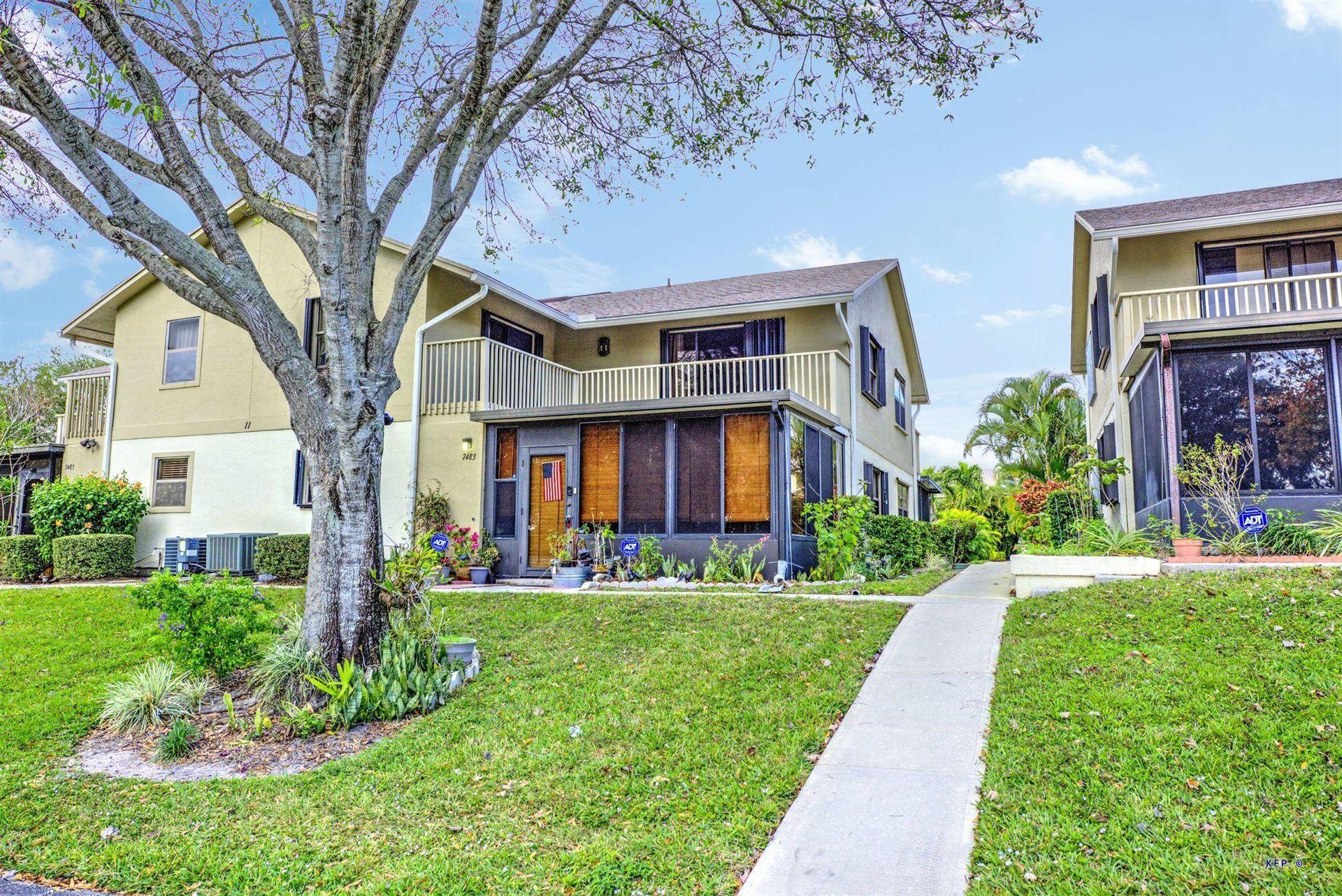 Photo of 7483 SE Jamestown Terrace, Hobe Sound, FL 33455 (MLS # RX-10685789)