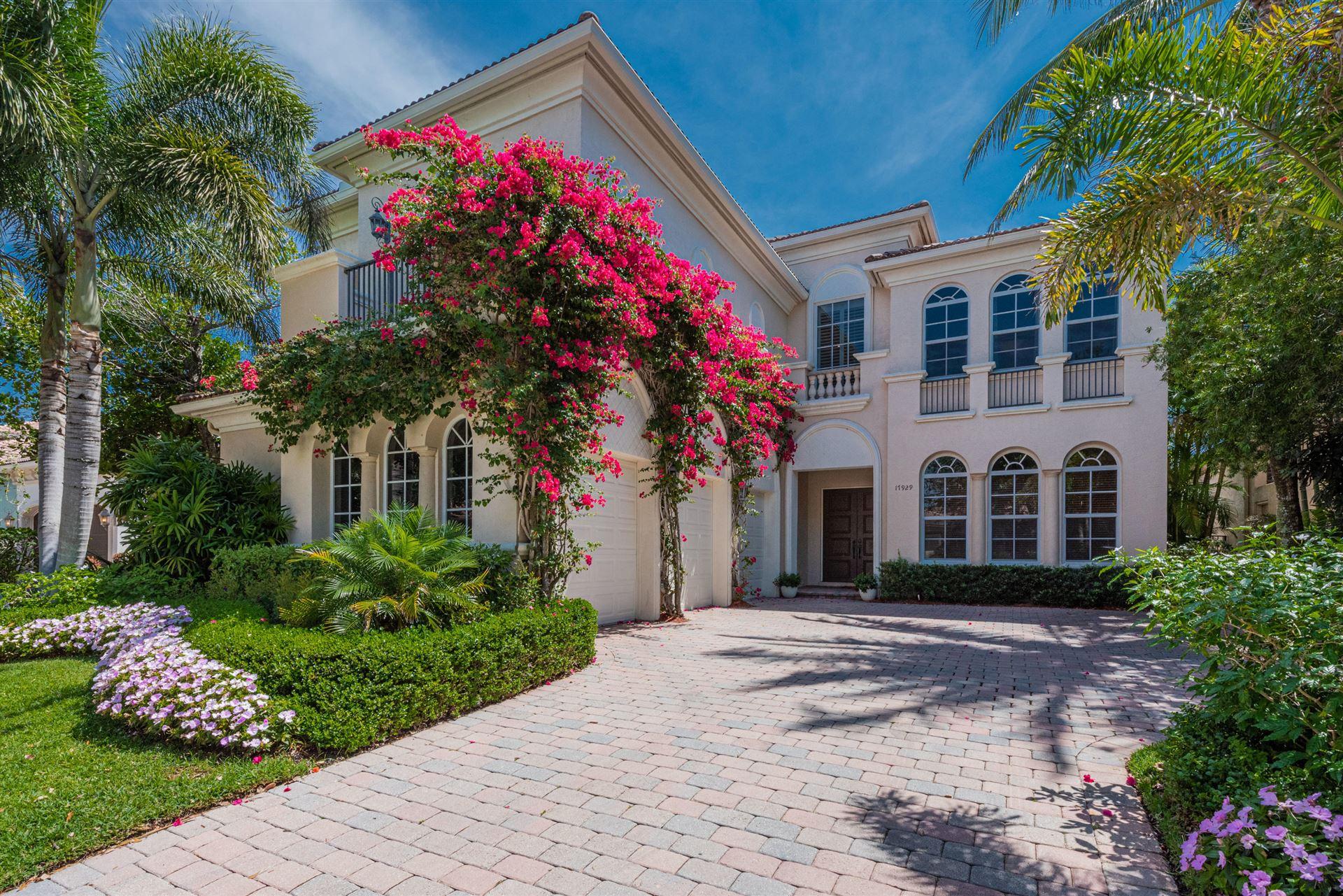 Photo of 17929 Villa Club Way, Boca Raton, FL 33496 (MLS # RX-10708789)