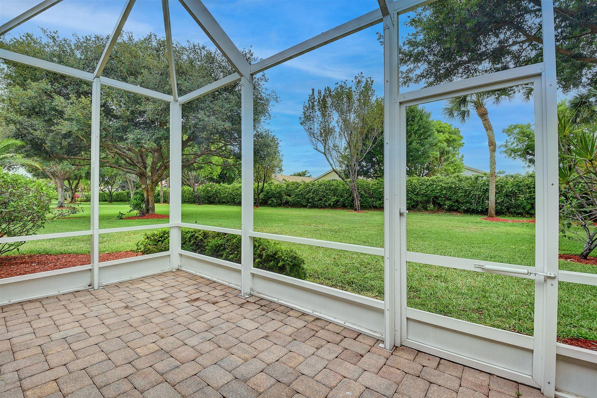5811 Grand Harbour Circle, Boynton Beach, FL 33437 - MLS#: RX-10715789