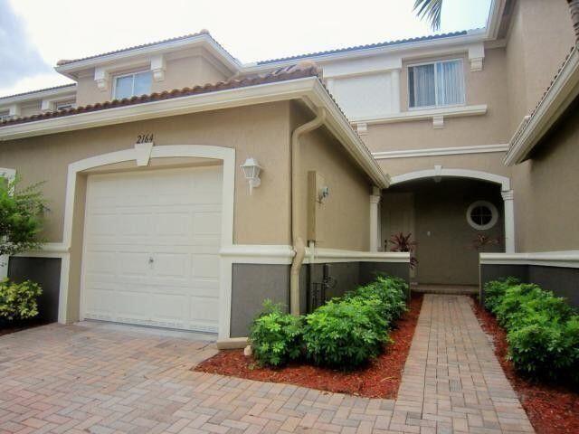 2158 Oakmont Drive, Riviera Beach, FL 33404 - MLS#: RX-10722789