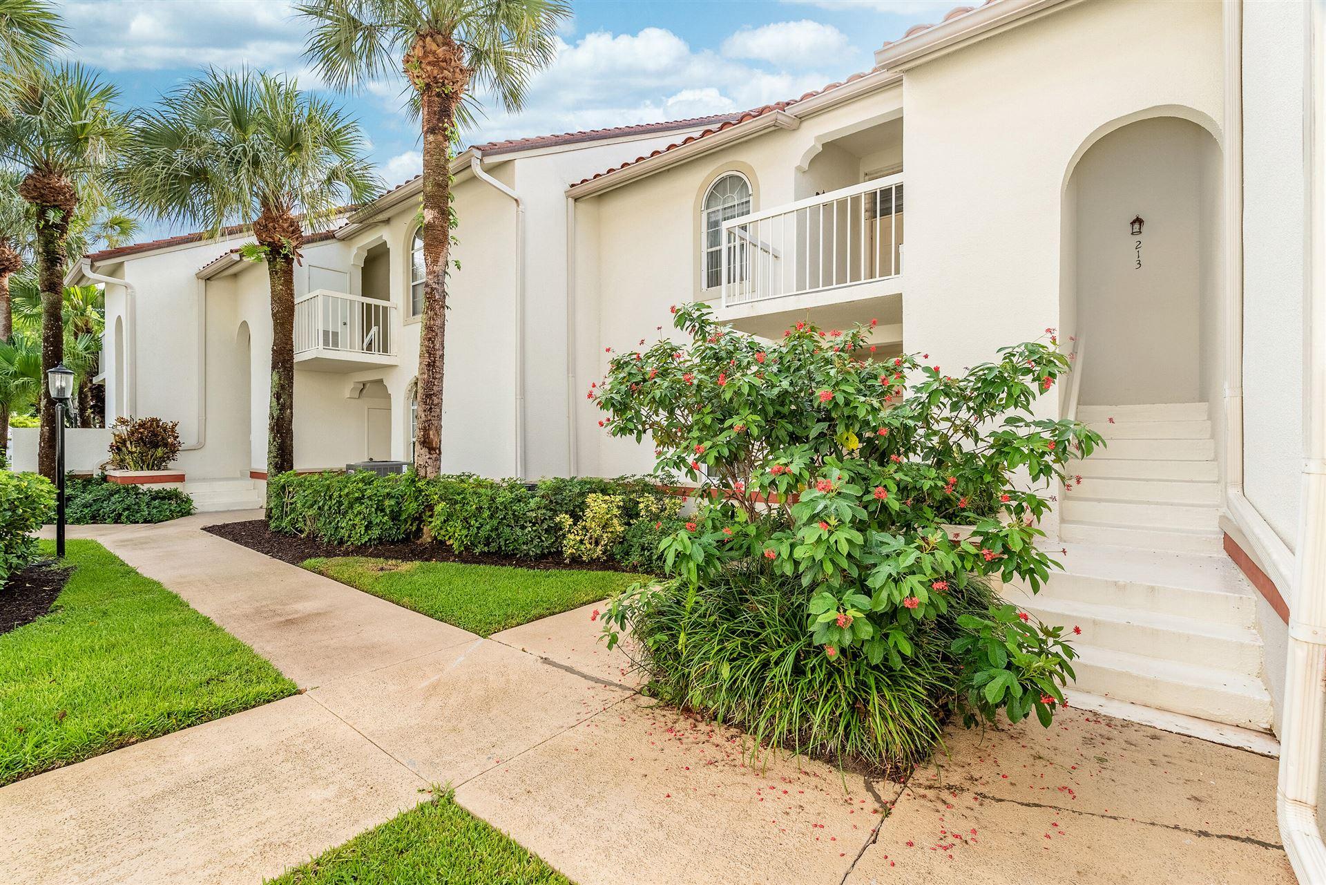 213 Cypress Point Drive, Palm Beach Gardens, FL 33418 - MLS#: RX-10728789