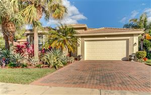 Photo of 7814 Bonita Villa Bay, Lake Worth, FL 33467 (MLS # RX-10493790)