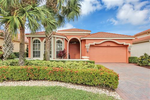 Photo of 9193 Via Elegante, Wellington, FL 33411 (MLS # RX-10578790)