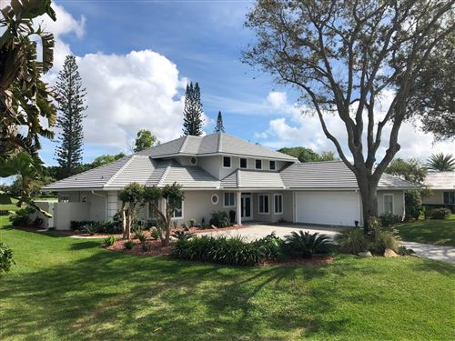 Photo of 183 Thornton Drive, Palm Beach Gardens, FL 33418 (MLS # RX-10602790)
