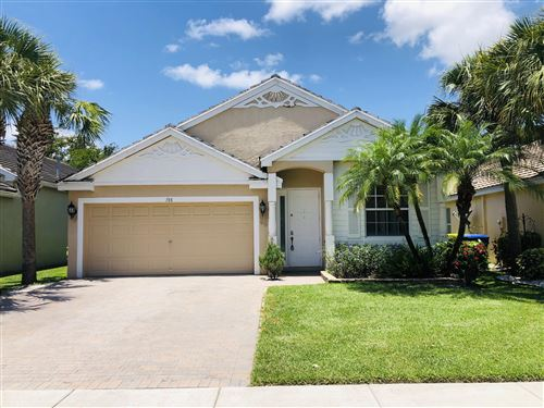 Photo of 188 Canterbury Place, Royal Palm Beach, FL 33414 (MLS # RX-10635790)