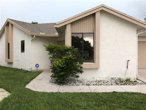 Photo of 21879 Rainberry Park Circle, Boca Raton, FL 33428 (MLS # RX-10651790)