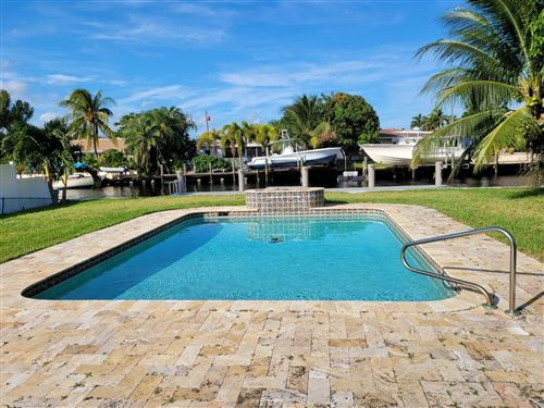Photo of 7 Sunset Lane, Lauderdale By The Sea, FL 33062 (MLS # RX-10684790)