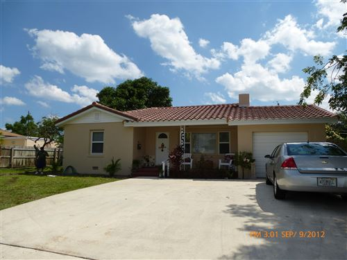 Photo of 368 Gregory Road, West Palm Beach, FL 33405 (MLS # RX-10710790)