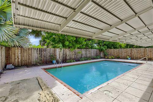 Tiny photo for 526 Ivy Avenue, Palm Beach Gardens, FL 33410 (MLS # RX-10751790)