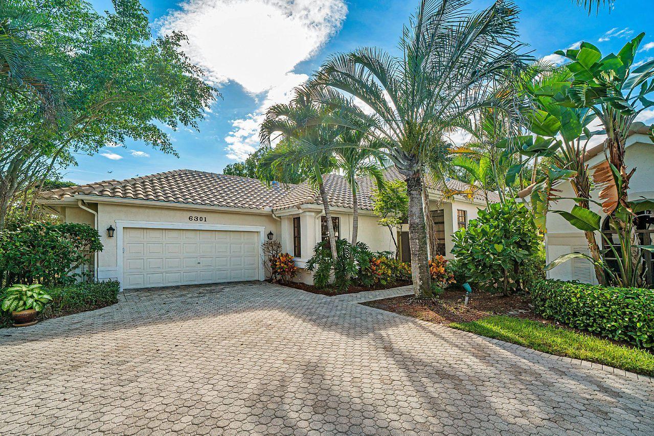 6301 NW 25th Way, Boca Raton, FL 33496 - #: RX-10632790