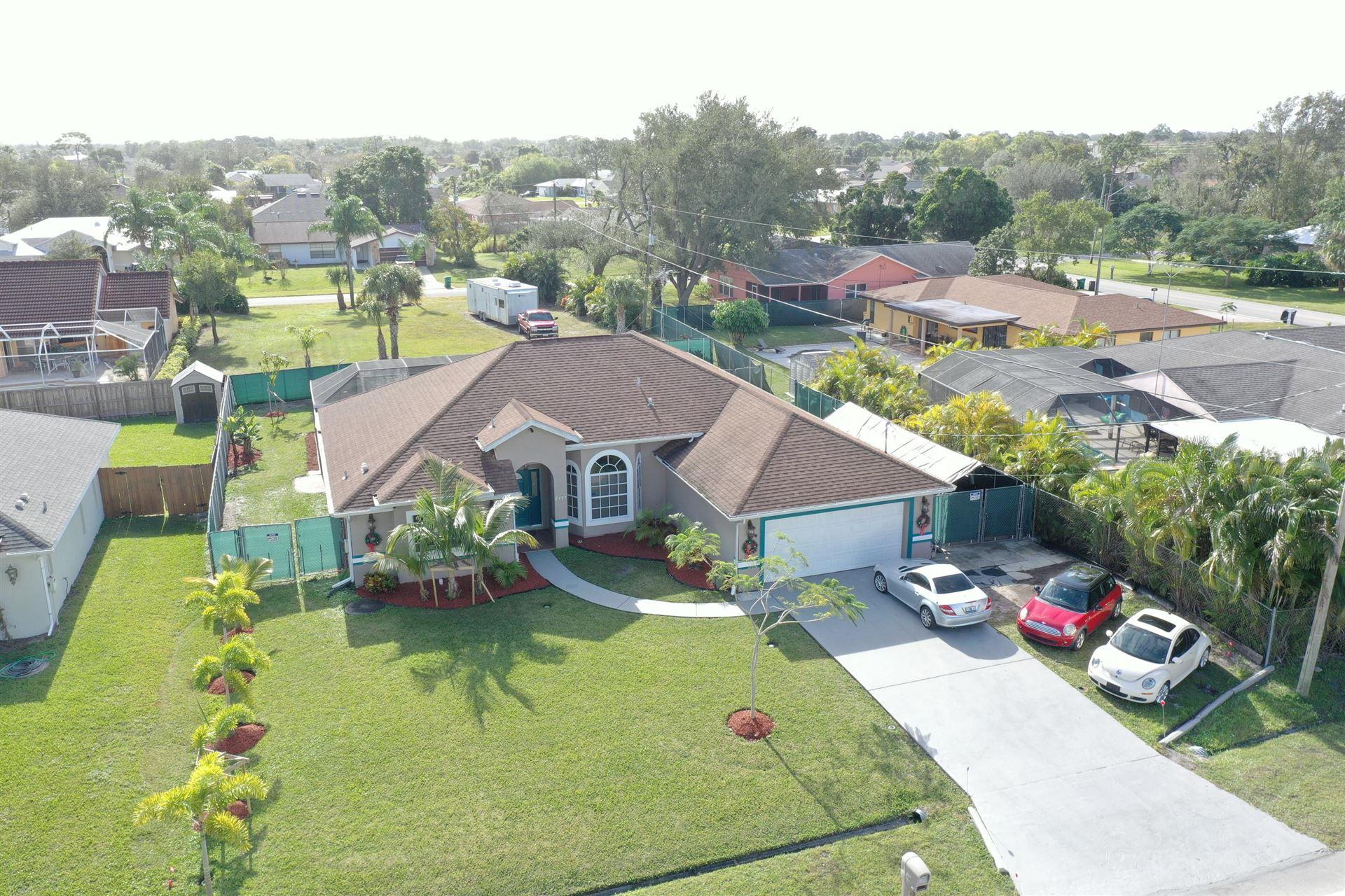 2497 SW Falcon Circle, Port Saint Lucie, FL 34953 - #: RX-10679790