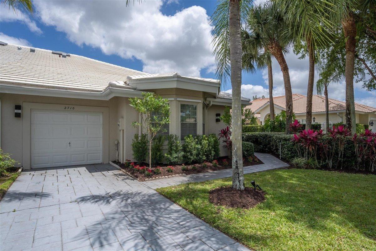 2710 Twin Oaks Way, Wellington, FL 33414 - MLS#: RX-10711790