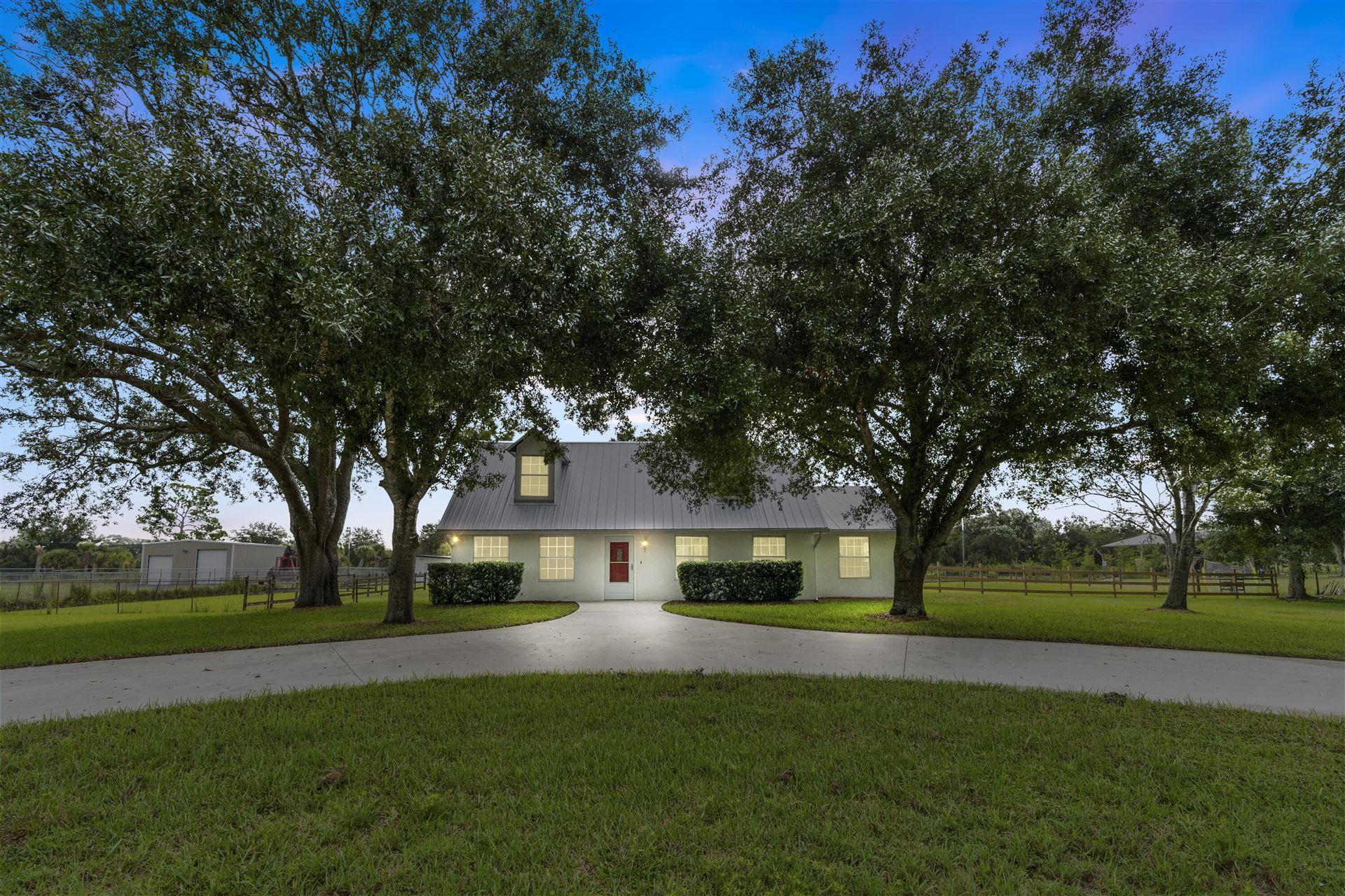 430 Emerald Avenue, Fort Pierce, FL 34945 - MLS#: RX-10740790