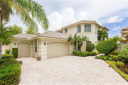 Photo of 2546 Players Court, Wellington, FL 33414 (MLS # RX-10546791)