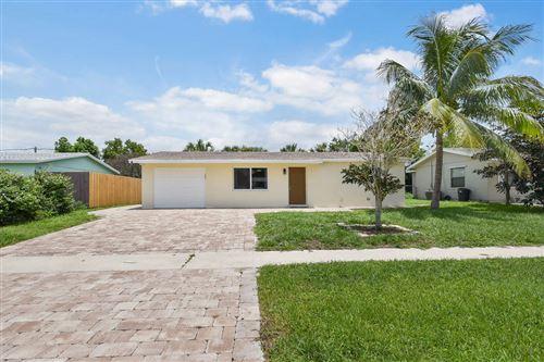 Photo of 3801 Gull Road, Palm Beach Gardens, FL 33410 (MLS # RX-10734791)
