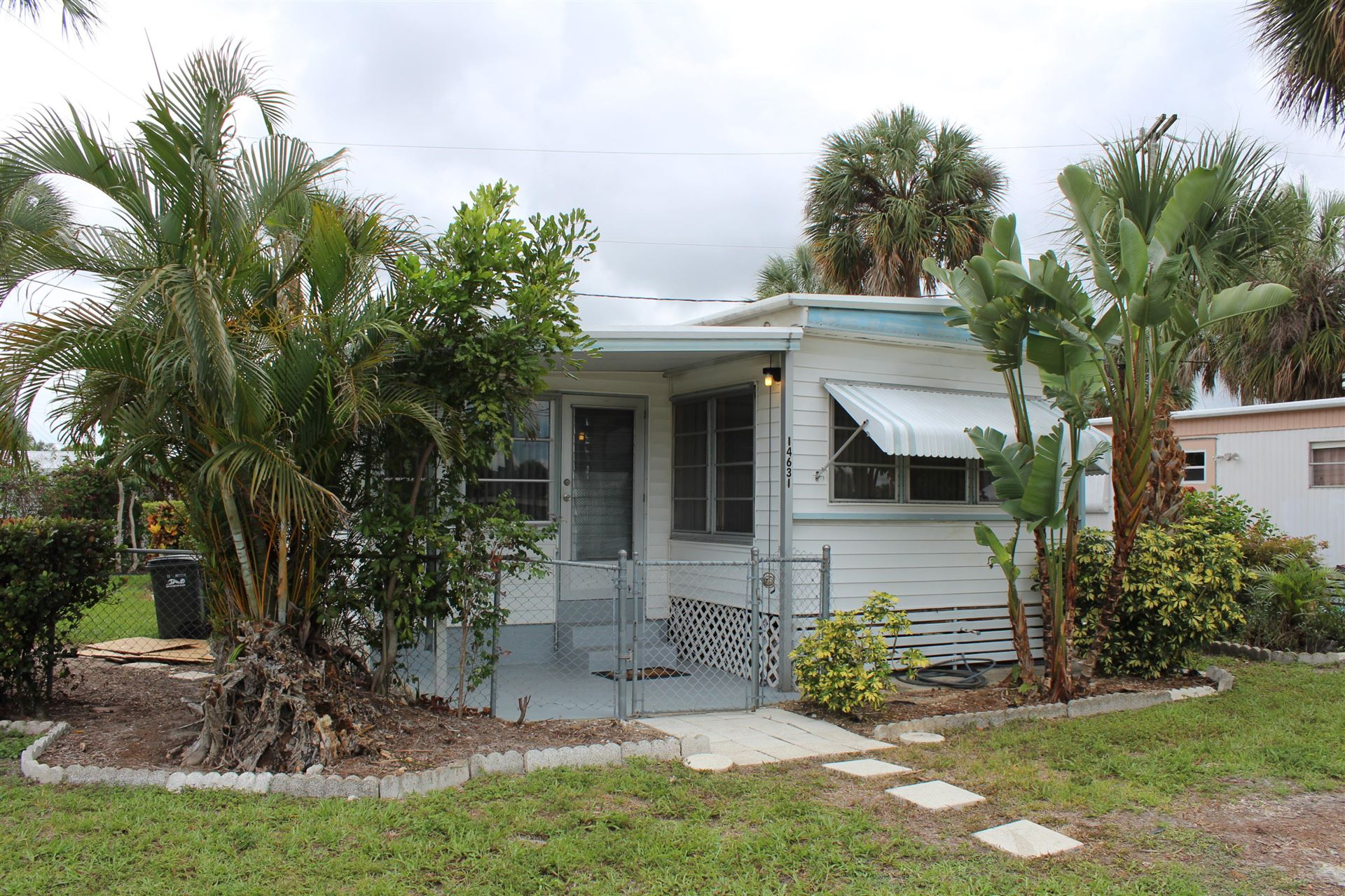 14631 Barwick Road, Delray Beach, FL 33445 - #: RX-10625791