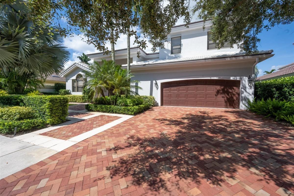 Photo of 116 Sota Drive, Jupiter, FL 33458 (MLS # RX-10635791)