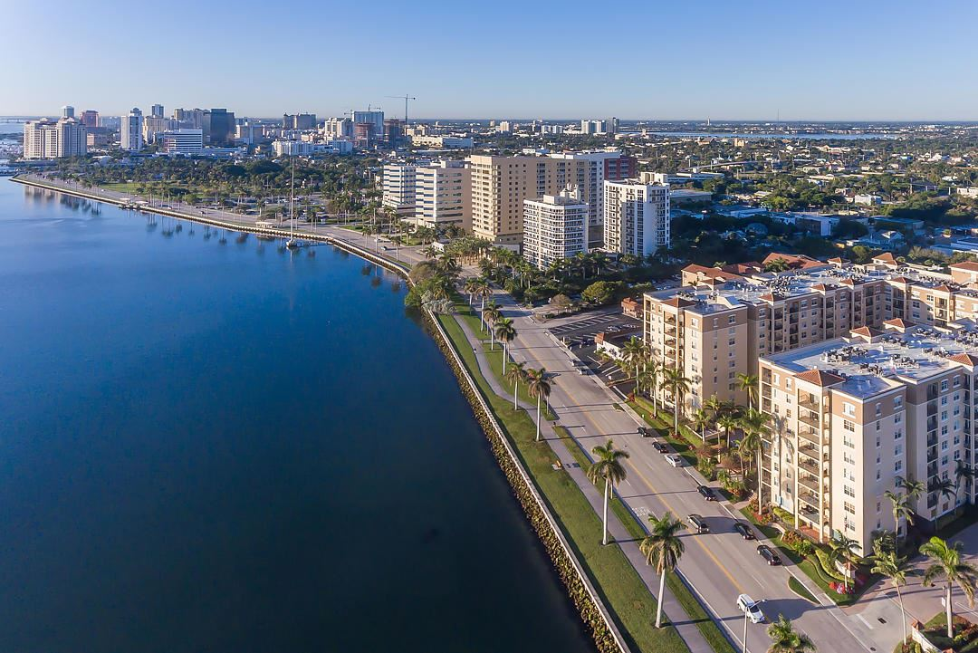 1801 N Flagler Drive #214, West Palm Beach, FL 33407 - MLS#: RX-10711791