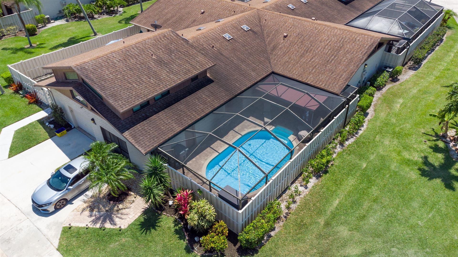 9677 Boca Gardens Parkway #B, Boca Raton, FL 33496 - MLS#: RX-10722791