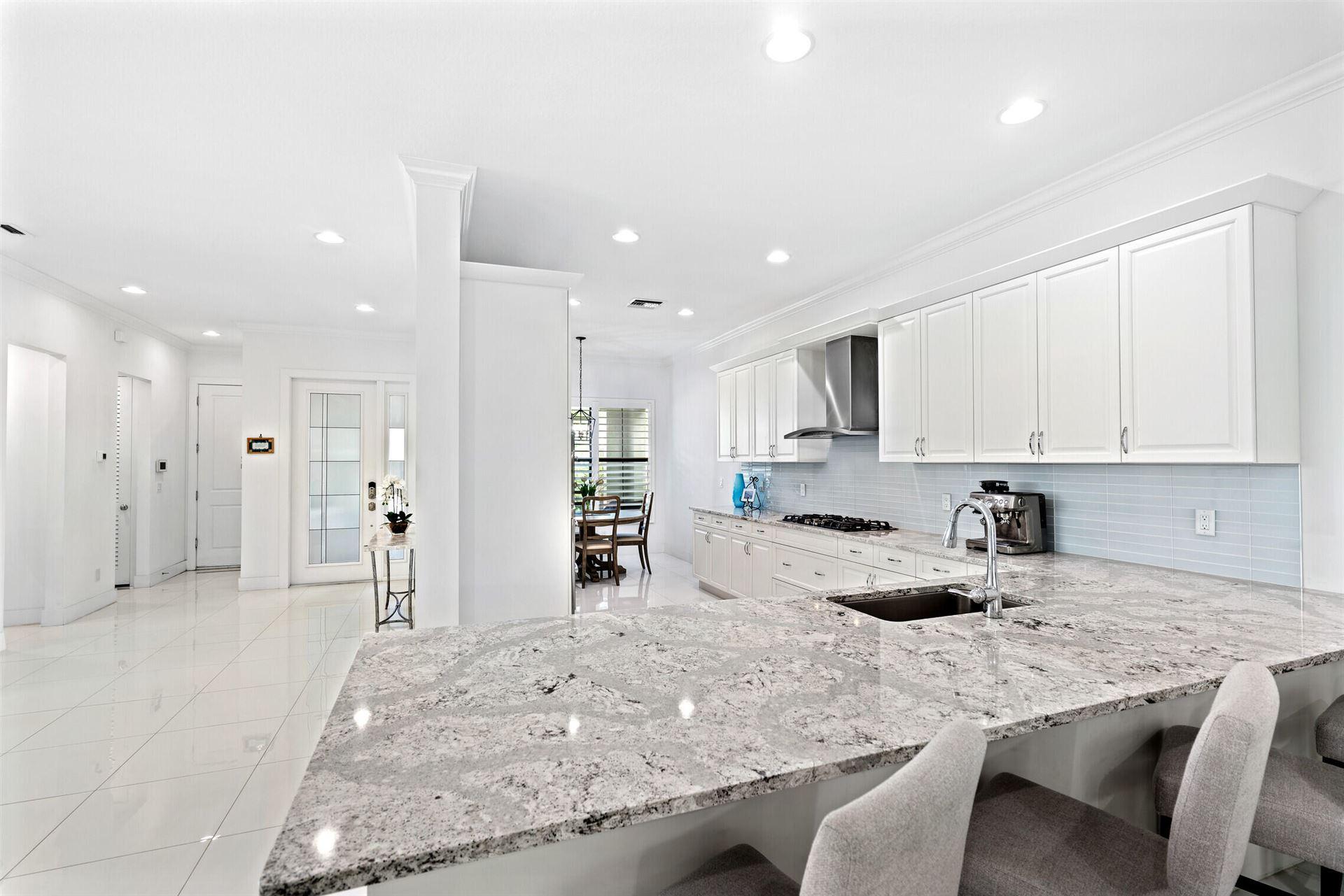 Photo of 5602 Delacroix Terrace, Palm Beach Gardens, FL 33418 (MLS # RX-10745791)