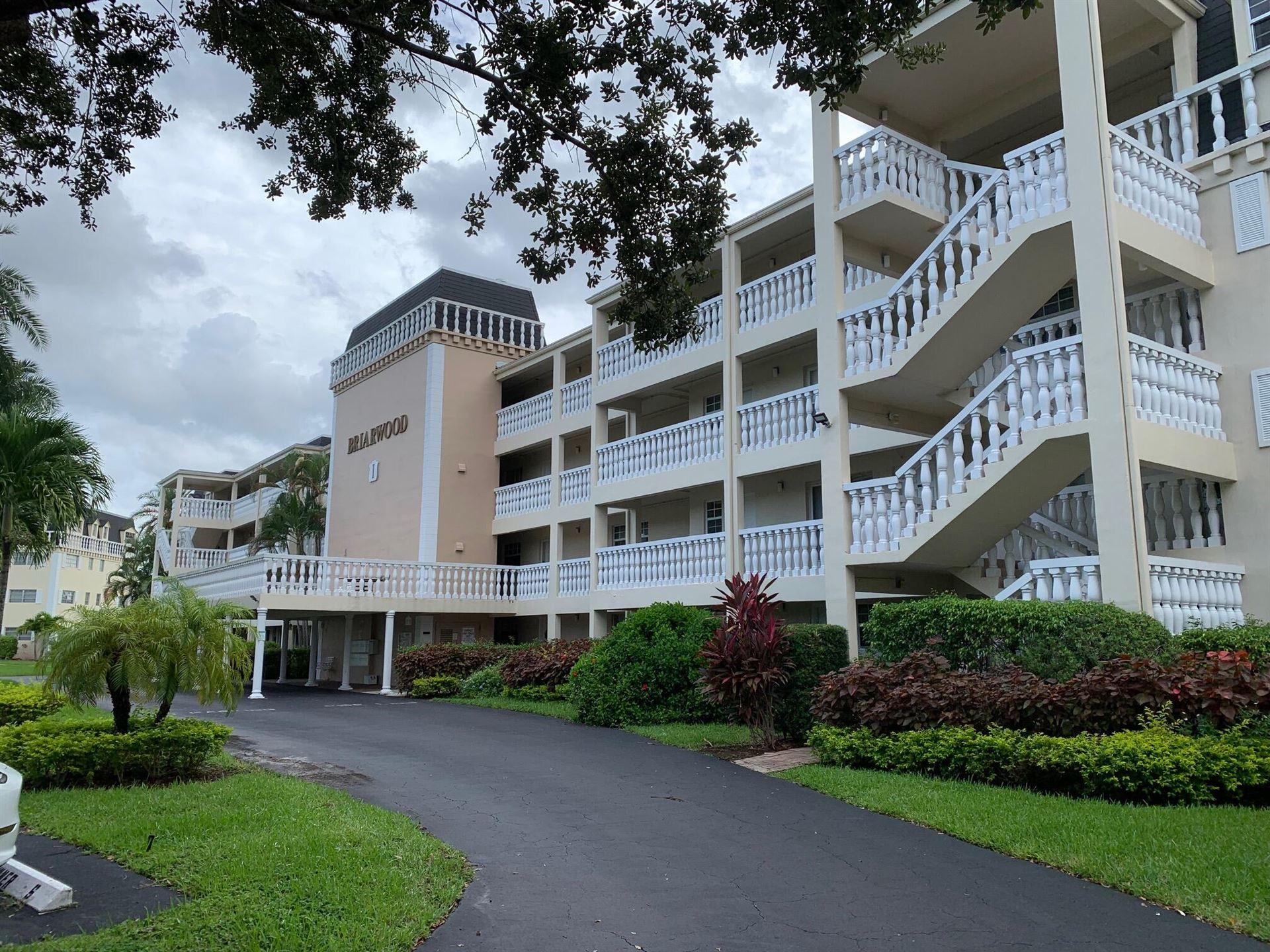 3475 Broken Woods Drive #208, Coral Springs, FL 33065 - MLS#: RX-10749791