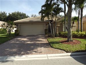 Photo of 5338 Vernio Lane, Boynton Beach, FL 33437 (MLS # RX-10535792)