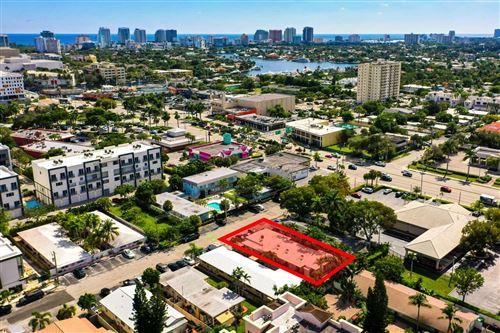 Photo of 1021 N Victoria Park Road, Fort Lauderdale, FL 33304 (MLS # RX-10754792)