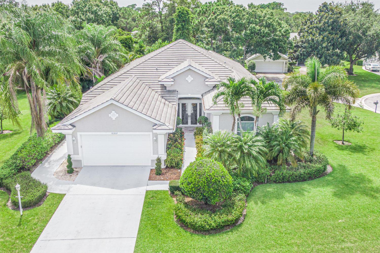 10207 Isle Of Pines Court, Port Saint Lucie, FL 34986 - #: RX-10635792
