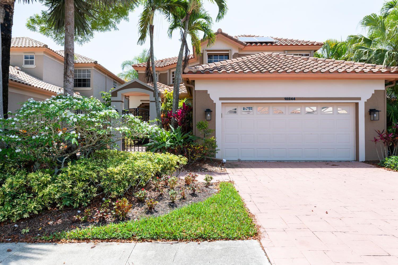 10244 Osprey Trace S, West Palm Beach, FL 33412 - MLS#: RX-10728792