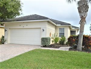 Photo of 683 NW Stanford Lane, Port Saint Lucie, FL 34953 (MLS # RX-10577793)