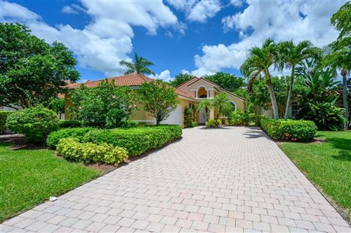 Photo of Listing MLS rx in 10729 Fairmont Village Drive Lake Worth FL 33449