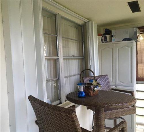 Photo of 158 Cambridge G, West Palm Beach, FL 33417 (MLS # RX-10634793)