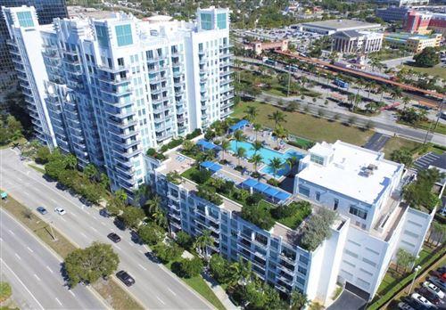 Photo of 300 S Australian Avenue #520, West Palm Beach, FL 33401 (MLS # RX-10694793)