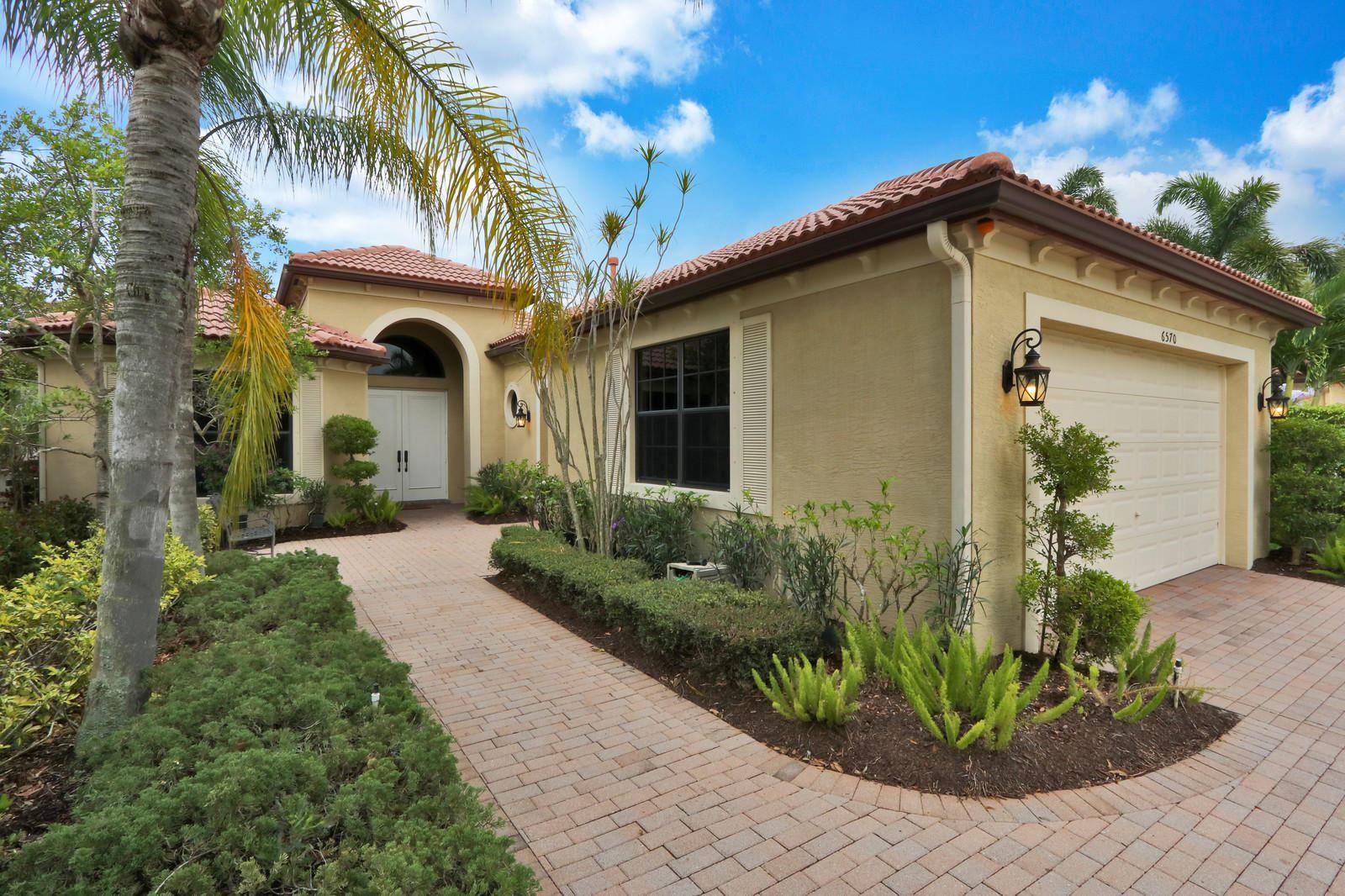 6570 Sparrow Hawk Drive, West Palm Beach, FL 33412 - #: RX-10624793