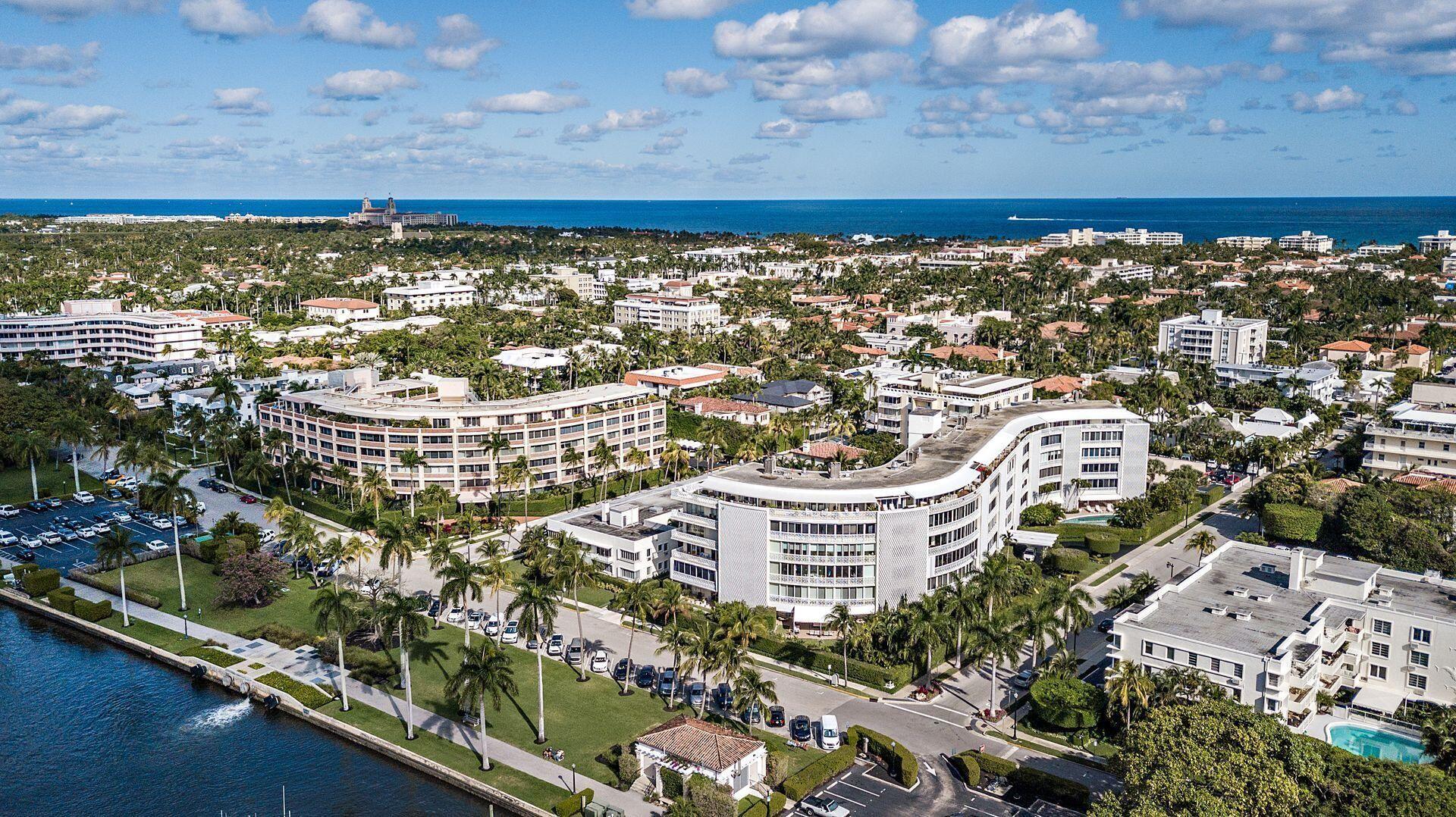 389 S Lake Drive #3g, Palm Beach, FL 33480 - MLS#: RX-10727793