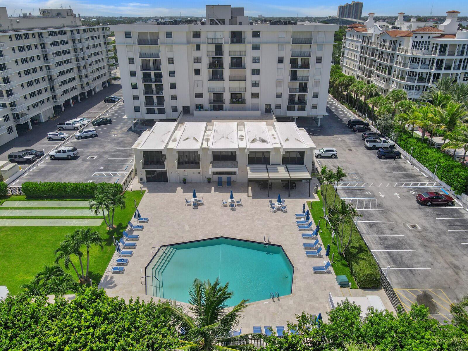 Photo of 145 S Ocean Avenue #220, Palm Beach Shores, FL 33404 (MLS # RX-10742793)