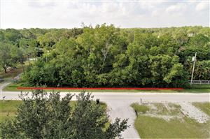 Photo of Vacant Lot 0 128th Trail N #(Actually 127th Dr N, Jupiter, FL 33478 (MLS # RX-10485794)