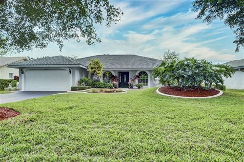 Photo of 1323 NW 111 Avenue, Coral Springs, FL 33071 (MLS # RX-10608794)
