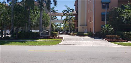 Photo of 1650 Presidential Way #A406, West Palm Beach, FL 33401 (MLS # RX-10614794)