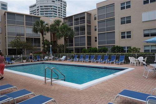 Photo of 1541 S Ocean Boulevard #212, Lauderdale By The Sea, FL 33062 (MLS # RX-10624794)