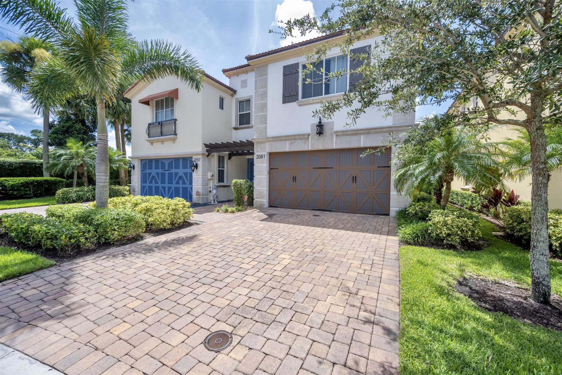 2061 Foxtail View Court, West Palm Beach, FL 33411 - #: RX-10629794