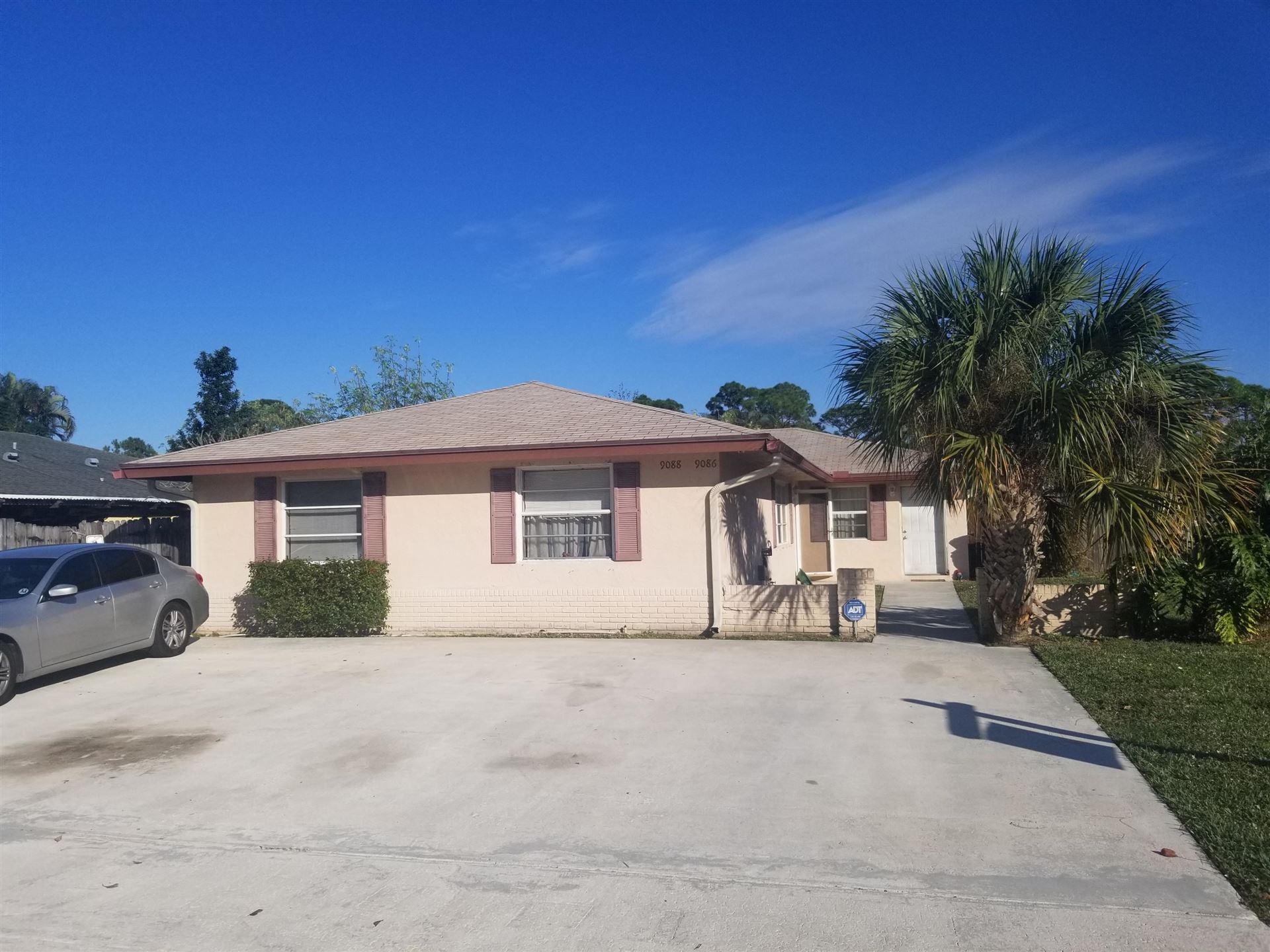 9086 E Highland Pines Boulevard, Palm Beach Gardens, FL 33418 - MLS#: RX-10682794