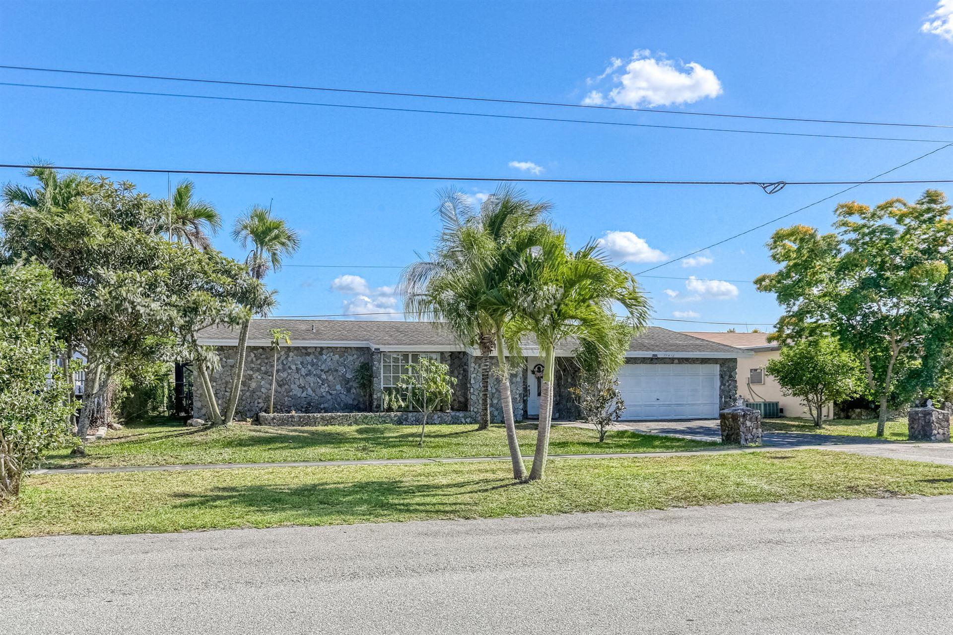 11410 NW 29th Manor, Sunrise, FL 33323 - #: RX-10713794