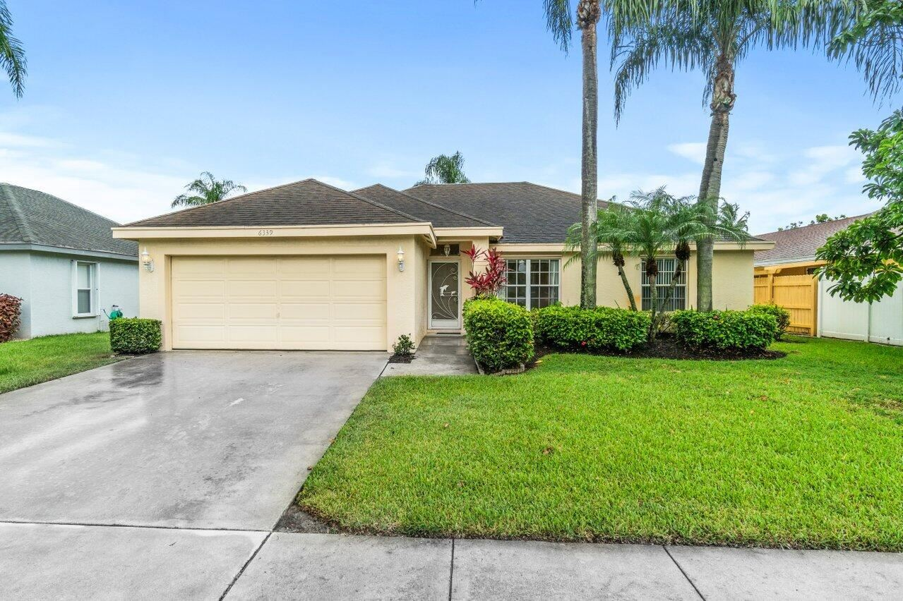 6339 Terra Rosa Circle, Boynton Beach, FL 33472 - MLS#: RX-10732794