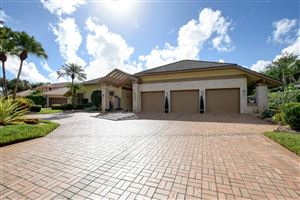 Photo of 7548 Mahogany Bend Place, Boca Raton, FL 33434 (MLS # RX-10478795)