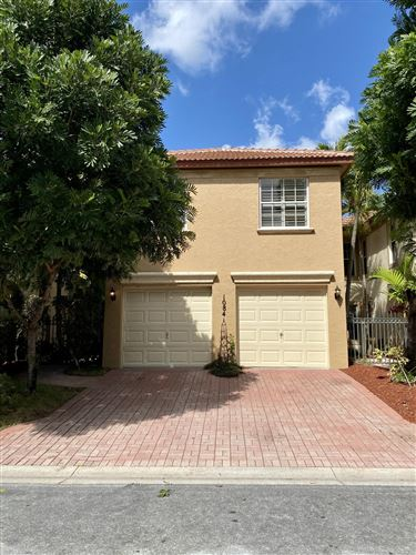Photo of 1084 Via Jardin #1084, Palm Beach Gardens, FL 33418 (MLS # RX-10602795)