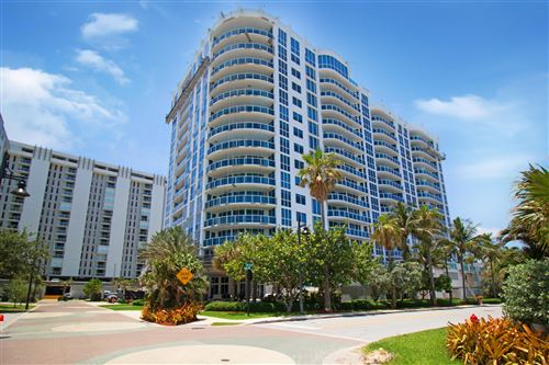Photo of 801 Briny Avenue #703, Pompano Beach, FL 33062 (MLS # RX-10626795)