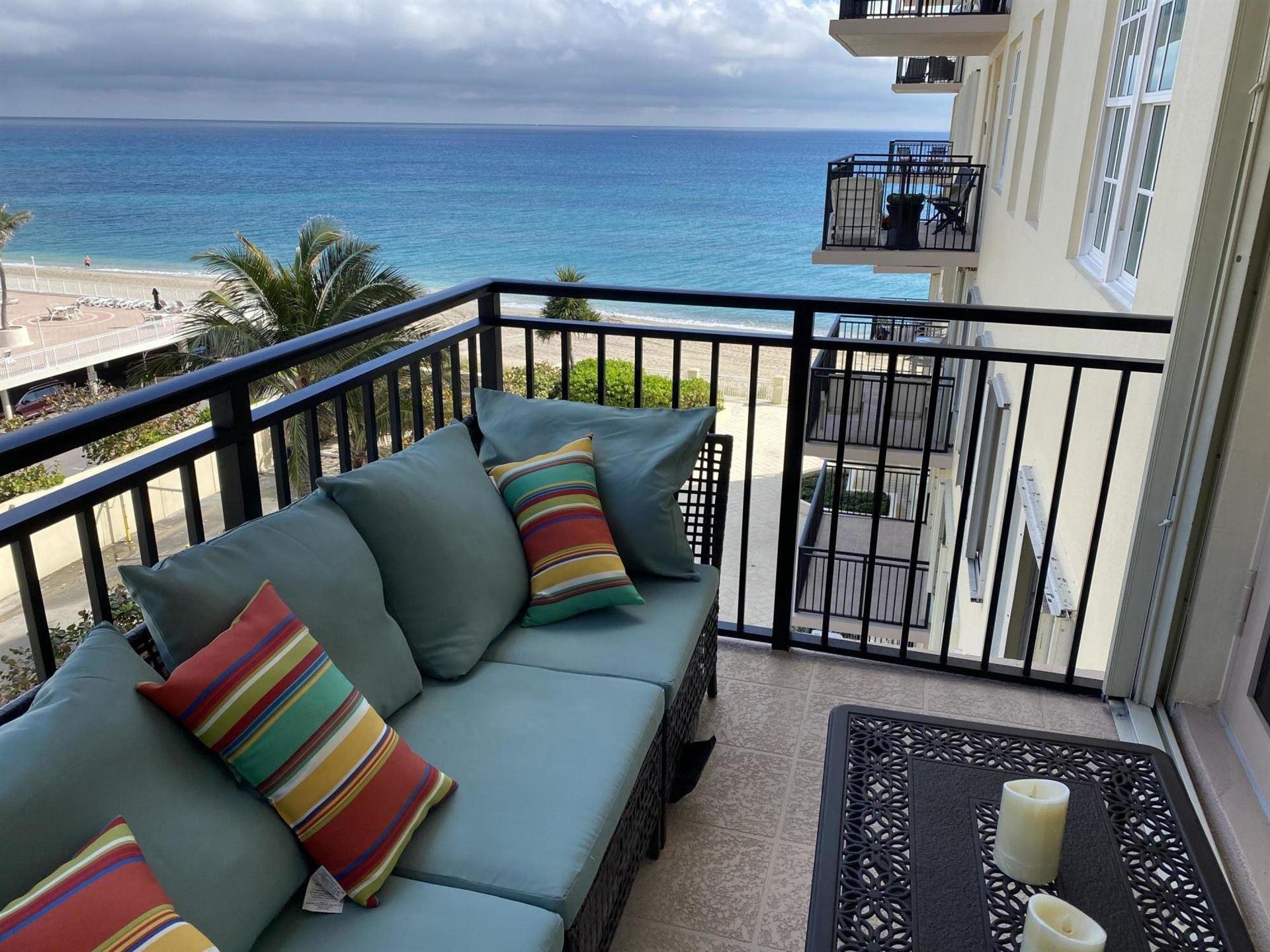 3475 S Ocean Boulevard #511, Palm Beach, FL 33480 - #: RX-10596795